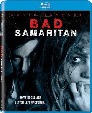 Bad Samaritan (2018) poster image