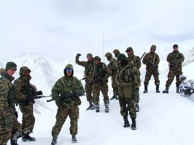 Impression troupes de montagne, Oural 2014 180816101531356138