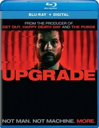 Upgrade (2018) poster image