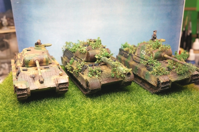 10e SS Panzergrenadier, Normandie 1944 - Page 4 180817033322652195