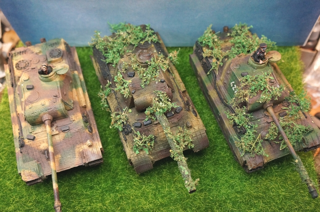 10e SS Panzergrenadier, Normandie 1944 - Page 4 180817033517644836
