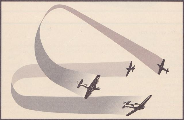 [Partie 2] L'Art de piloter ! (Manœuvres en combat aérien)  180818042755482967