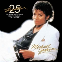 Michael Jackson - Thriller 25 (Super Deluxe Edition) [2018] [mp3-320kbps]