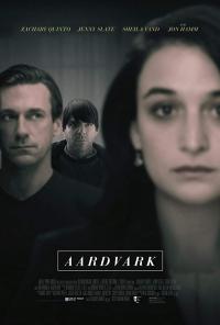 Aardvark poster image