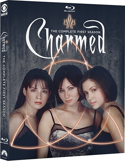 [Série TV] Charmed - Page 7 180819033129758526