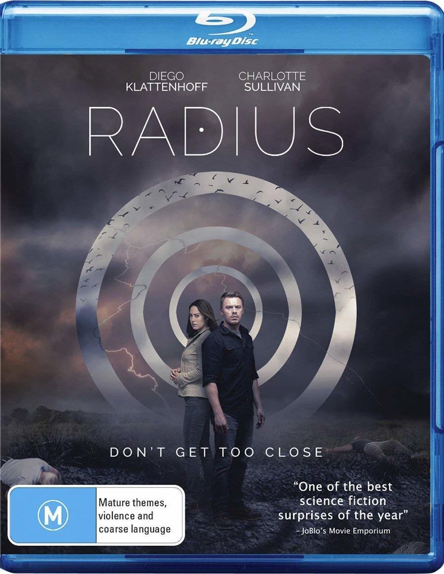 Radius (2017) poster image
