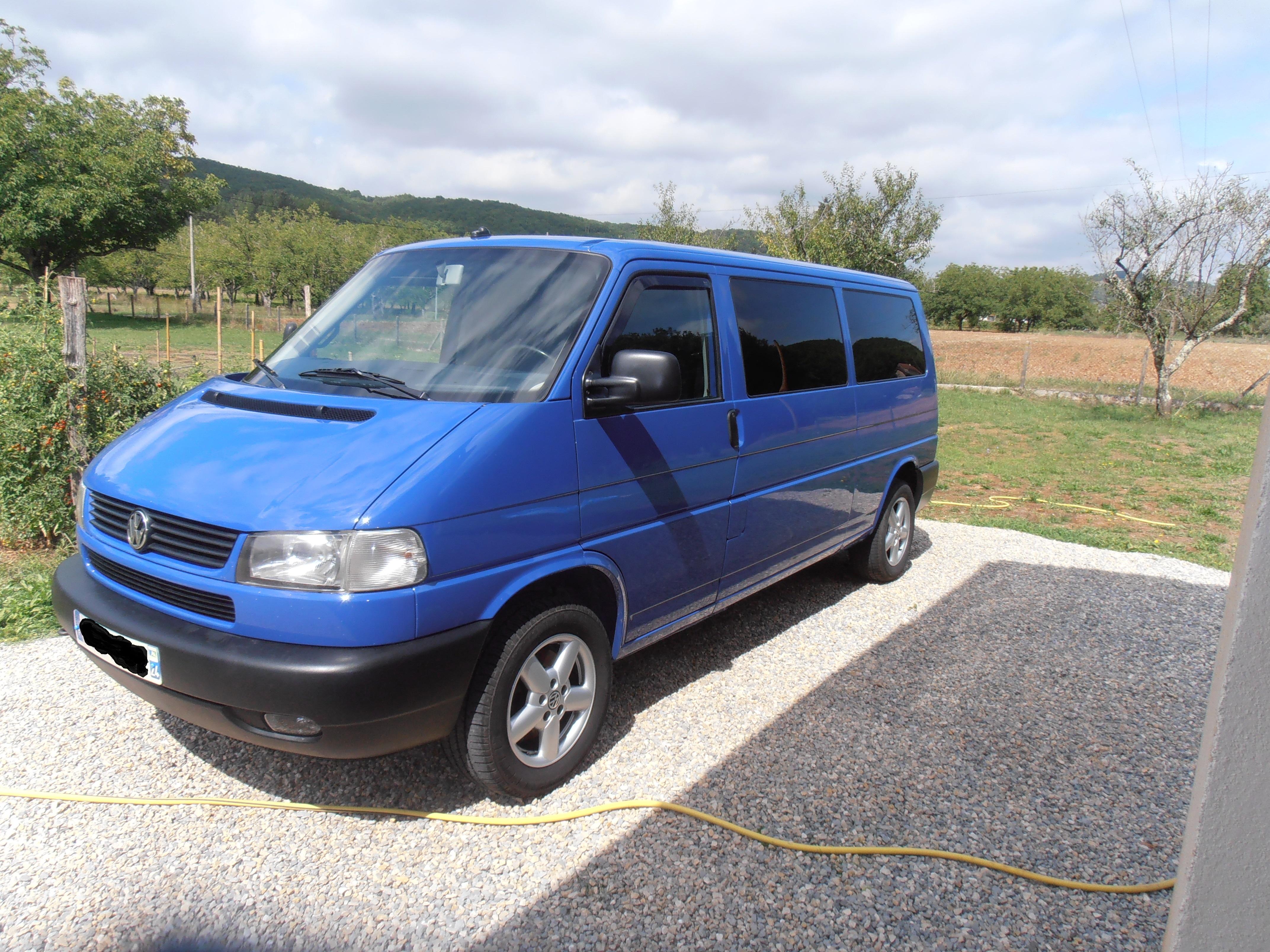 Fiabilité moteur  2,5 TDI monté sur Multivan VW - Page 15 180819095105951319