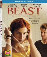 Beast poster image