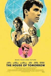 The House of Tomorrow poster image