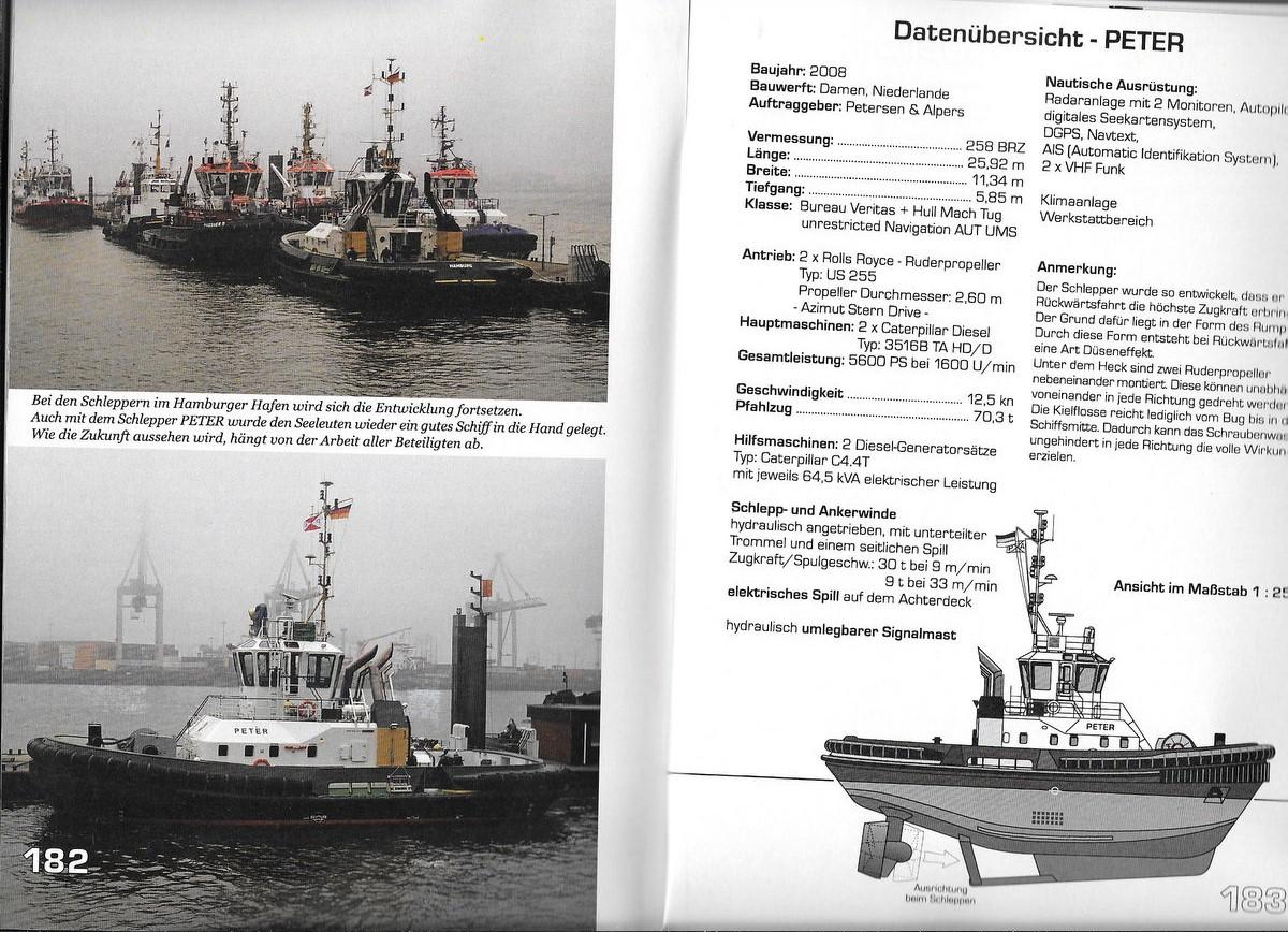 Remorqueur ASD - Propulseurs Styvel - 360° Seapod   180820094623467521