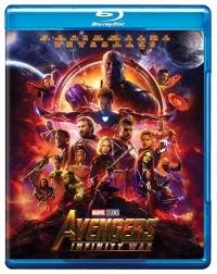 Avengers: Infinity War poster image