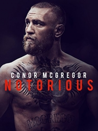 Conor McGregor: Notorious2017 poster image