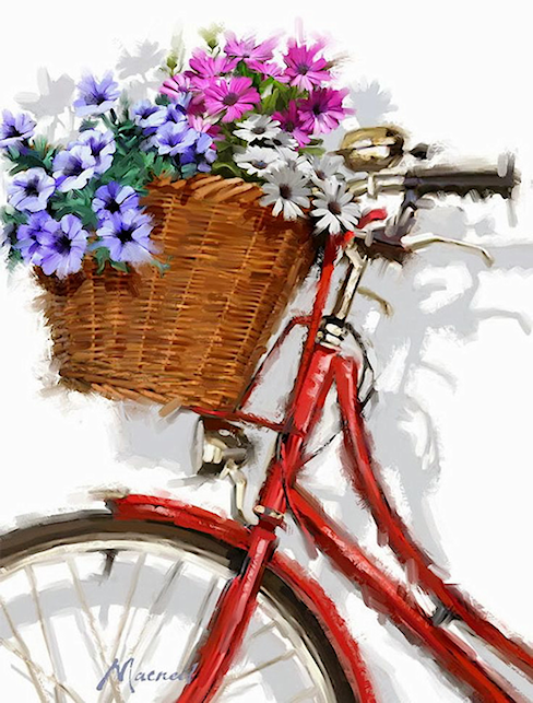 A bicyclette ... - Page 2 180822125911625584
