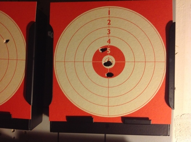 pistolet STOEGER XP 4  180824101753556160