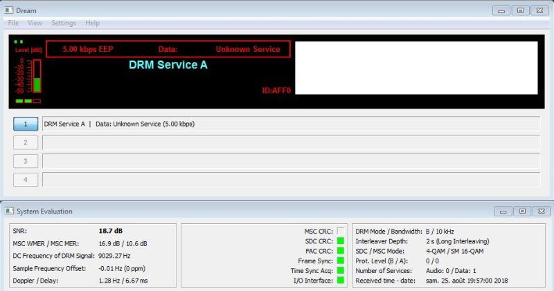 DRM INCONNU 25.8.18 4770 19H57 r