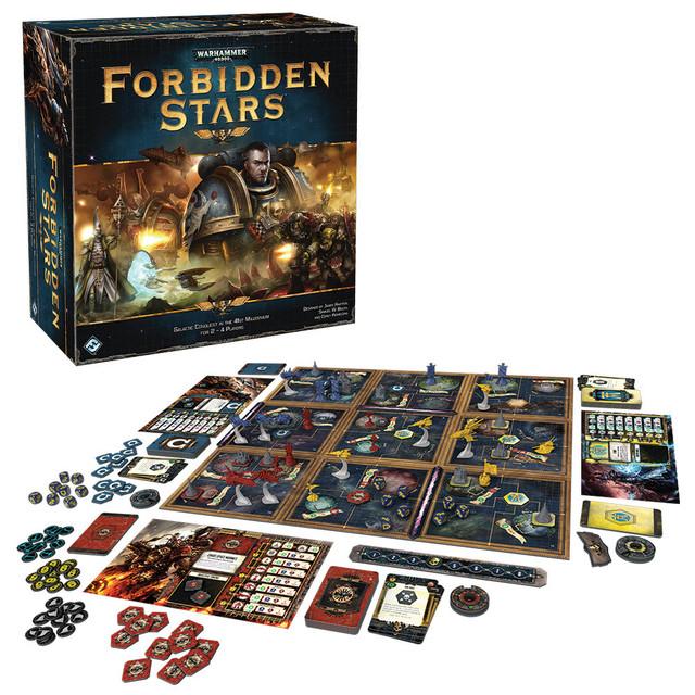 Forbidden Stars 180825024029417011
