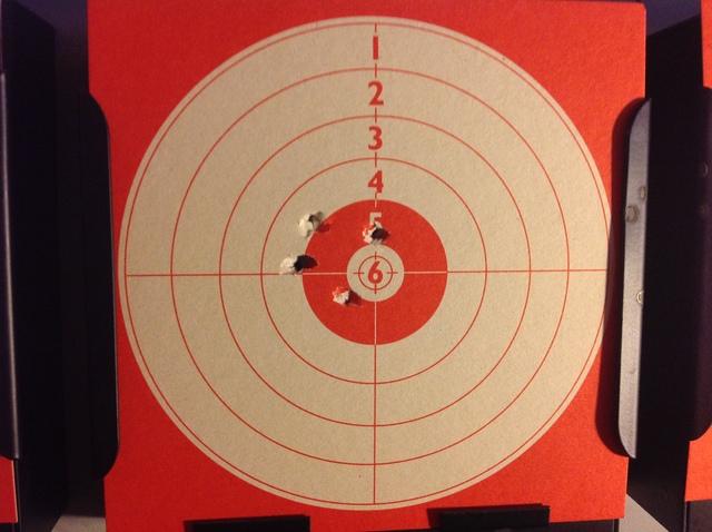 pistolet STOEGER XP 4  180825072112905837