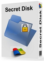 Secret Disk Pro v5.02