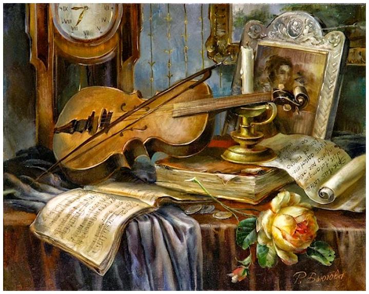 """"""" La Musique adoucit les moeurs """" ( Aristote ) - Page 2 180825092328780096"""