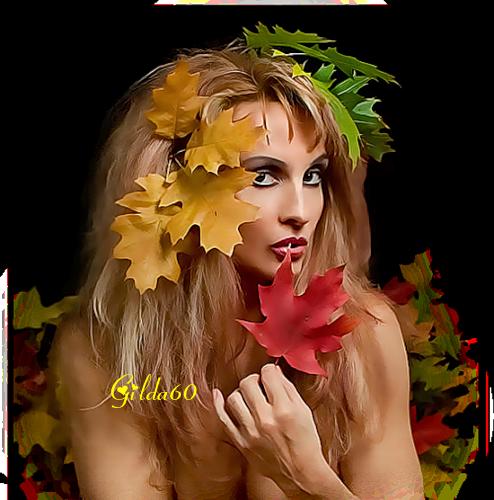 automne linette nouveau gauche Gilda
