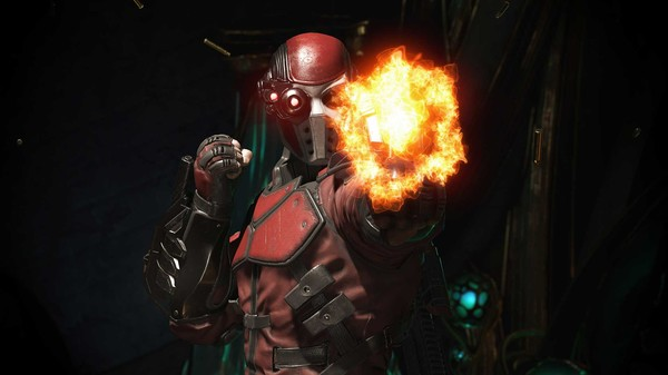 Injustice 2: Legendary Edition image 1