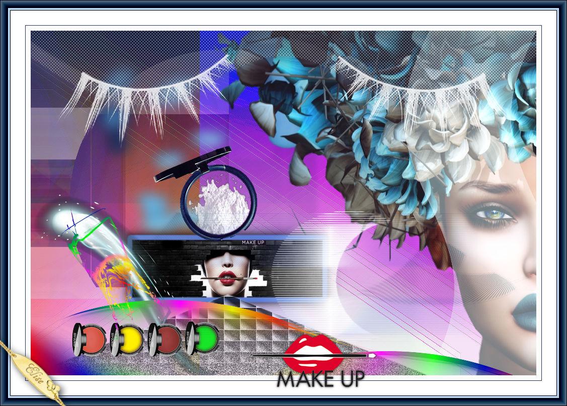 Make up  ( psp) 180826074807267599