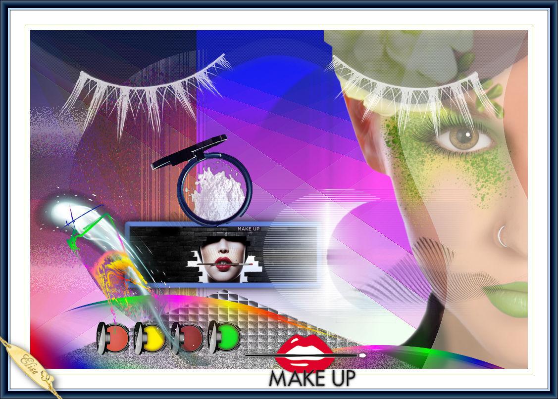 Make up  ( psp) 180826075044847614