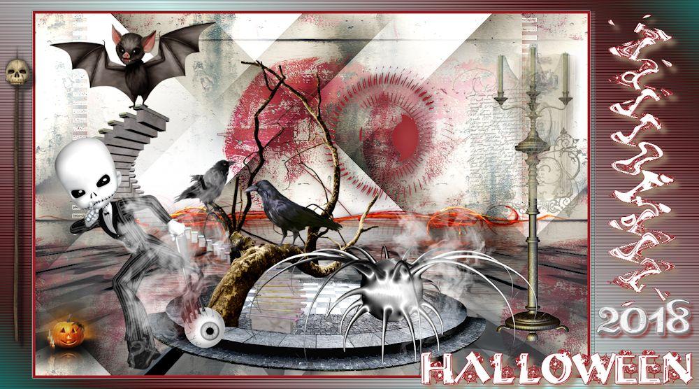 Halloween   ( psp) 180826075543242142