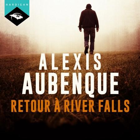 Alexis Aubenque - Série Mike Logan et Jessica Hurley (1 Tome)