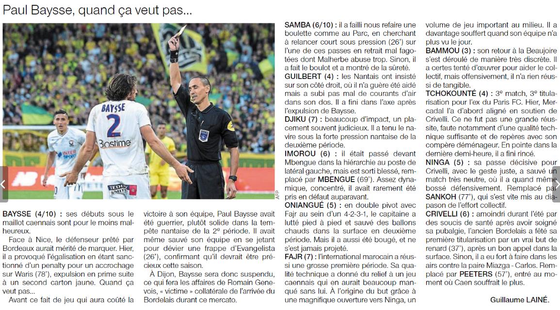 [3e journée de L1] FC Nantes 1-1 SM Caen  - Page 2 180826102414757454