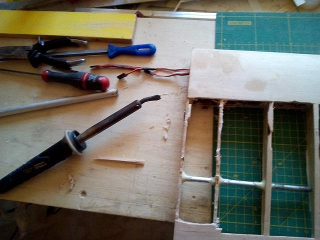 Nouveau chantier , un Ka8b - Page 5 180826104605262506