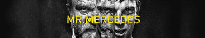 Poster for Mr. Mercedes