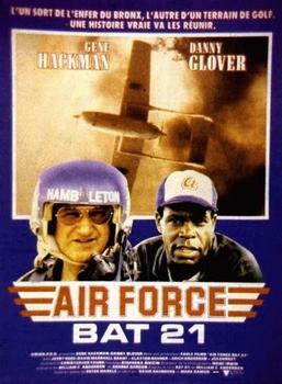 Air force bat 21