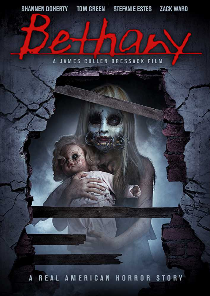 Bethany (2017) poster image