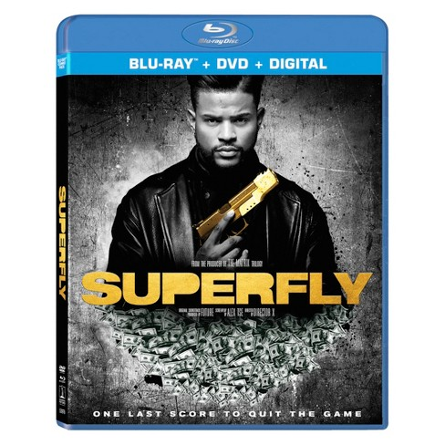 Superfly poster image