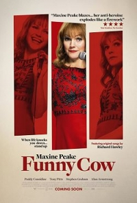 Funny Cow (2017) poster image