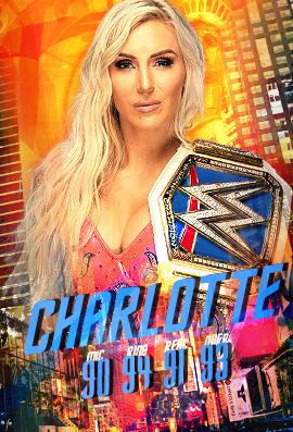 Semaine 56 : WWE Evolution 180830030053513686