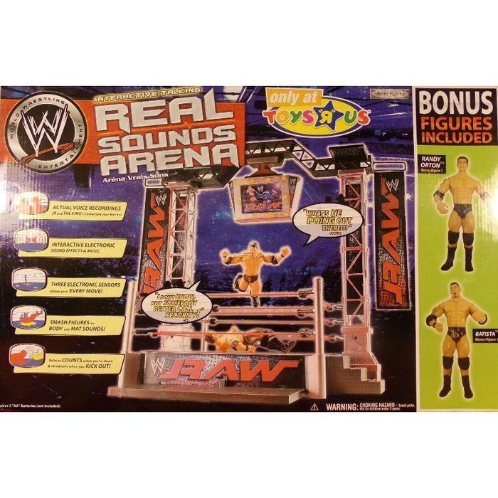 WWE Jakks 180831012745931705