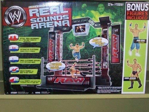 WWE Jakks 180831012748658438
