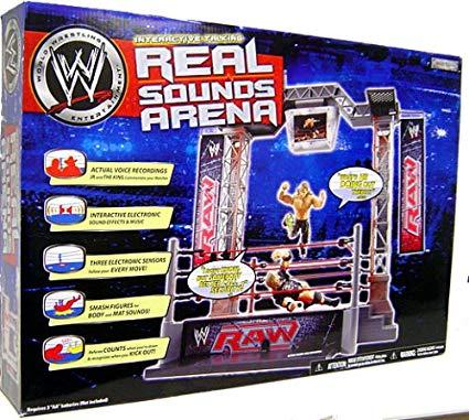 WWE Jakks 180831012748807734