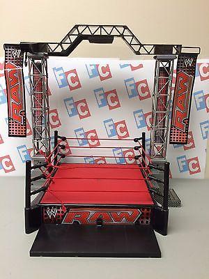 WWE Jakks 180831012751504290