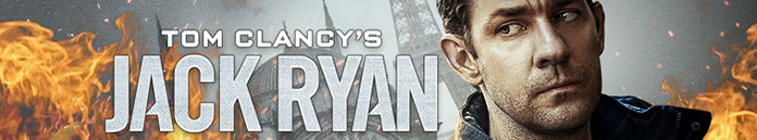 Poster for Tom Clancys Jack Ryan