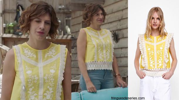 Mode PBLV : vêtements et accessoires - Page 9 180901102651920907