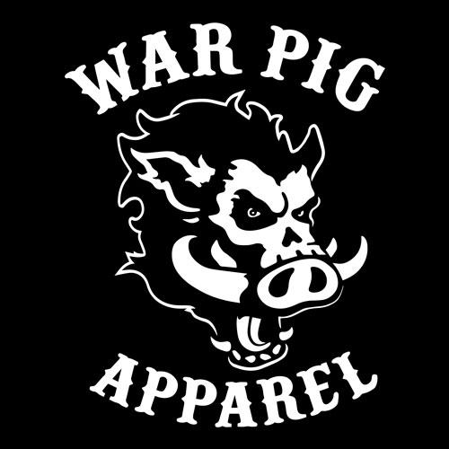 War Pig Apparel. 180902010028863109