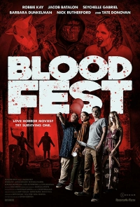 Blood Fest poster image