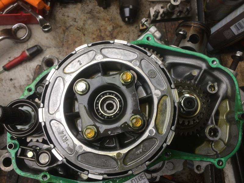 demontage moteur crm 180903012744469351
