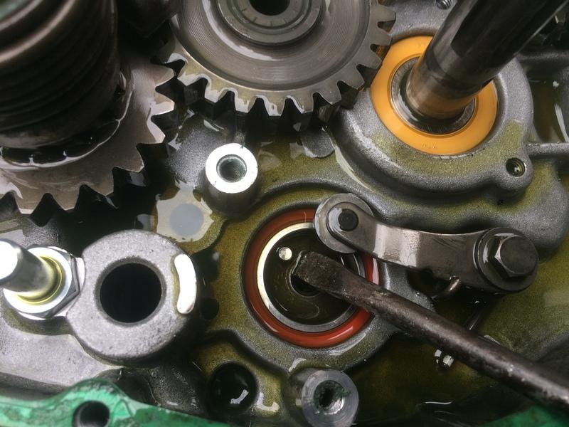 demontage moteur crm 180903015343320774