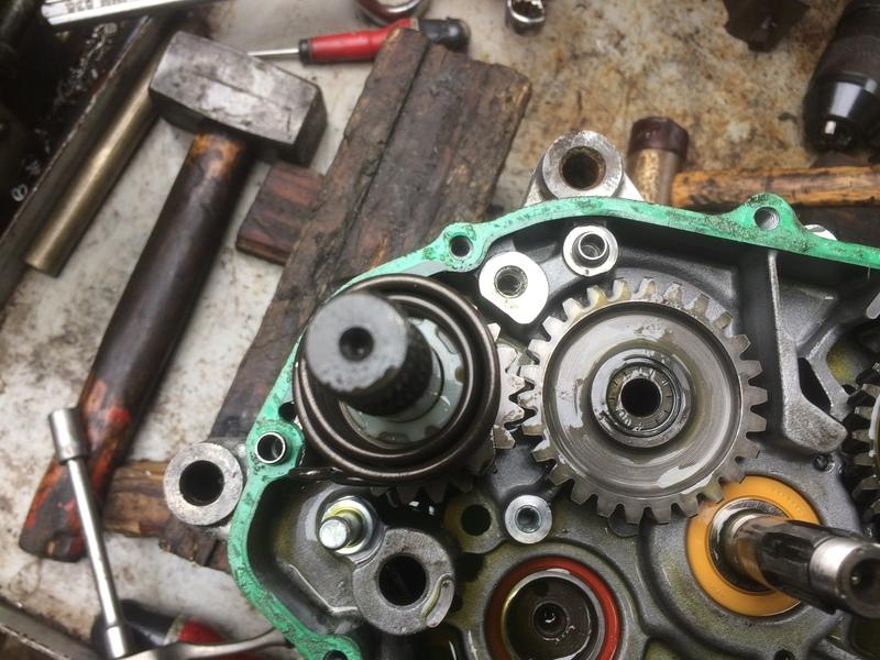 demontage moteur crm 180903015424519811