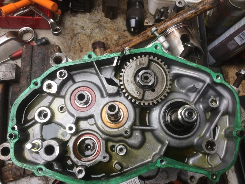 demontage moteur crm 180903015432660012
