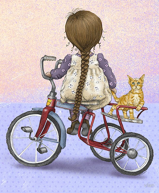 A bicyclette ... - Page 2 18090412533478846